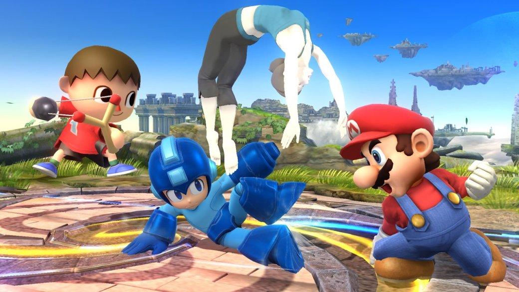Пользователи Twitch дерутся в Super Smash Bros. через чат сервиса. - Изображение 1