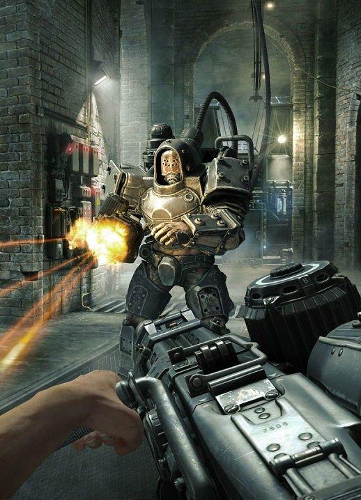 Рецензия на Wolfenstein: The Old Blood - Изображение 7