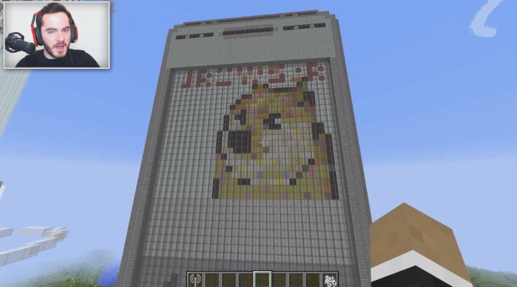 Из Minecraft теперь можно звонить в реальный мир - Изображение 2