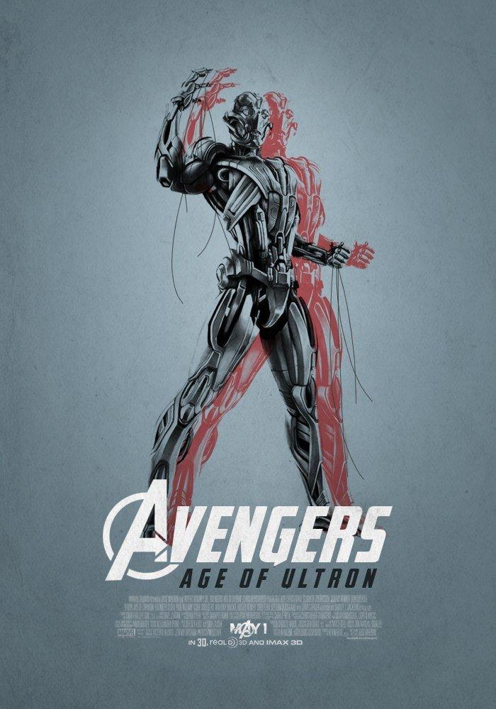 Рецензия на «Мстителей: Эра Альтрона» - Изображение 19