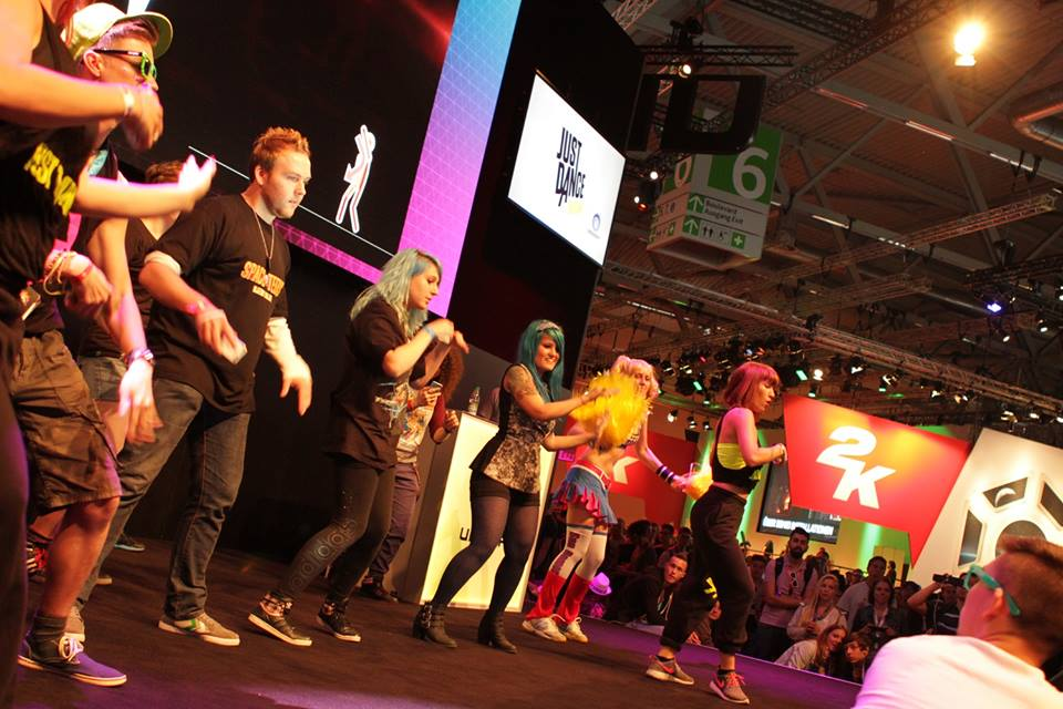 Gamescom 2014 в фото - Изображение 84