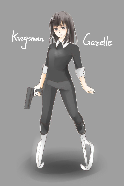 Kingsman: Секретная служба - Изображение 6