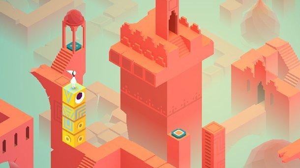 Разработчики Monument Valley дополнят игру новыми уровнями - Изображение 1
