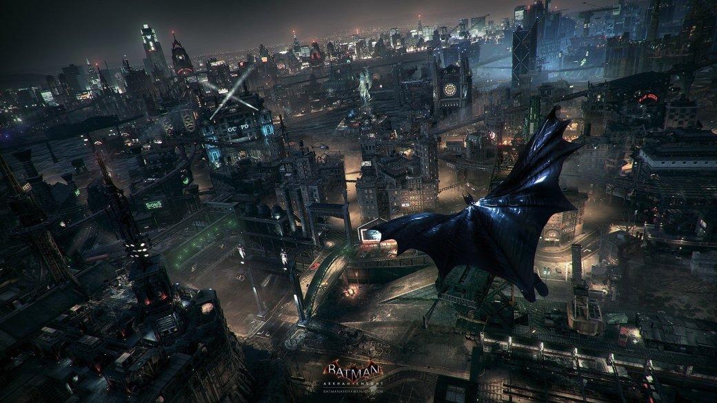 E3 2014: будущее продемонстрированных игр - Изображение 5