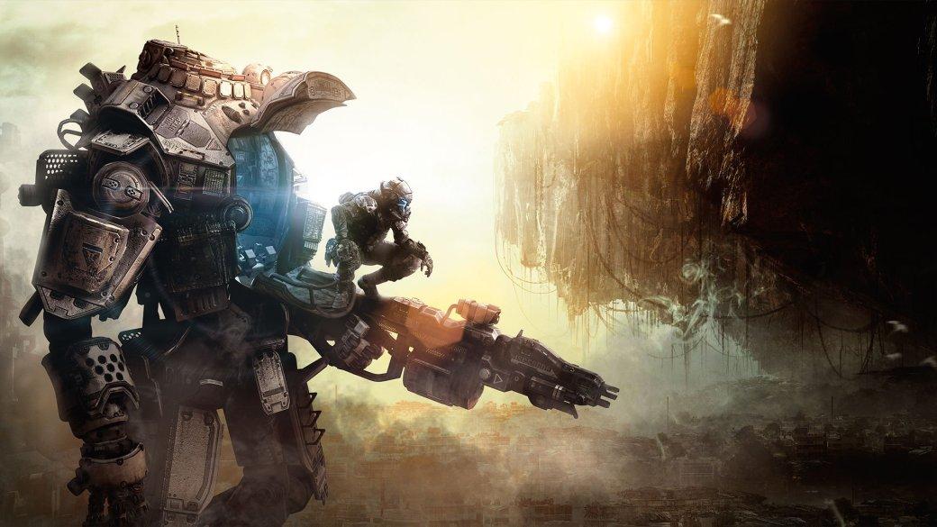 Чамп и Бейсовский первыми в России транслируют Titanfall - Изображение 1