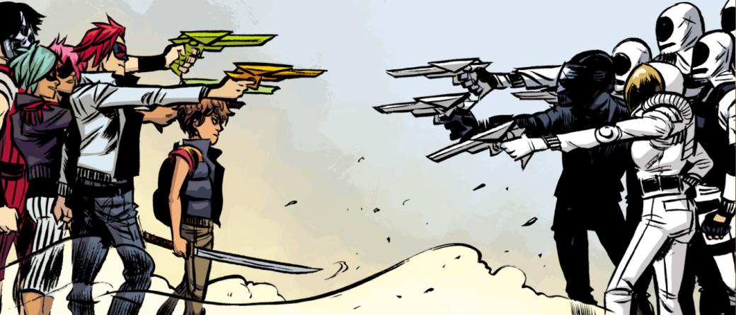 Какие зарубежные комиксы скоро выйдут в России - Изображение 2