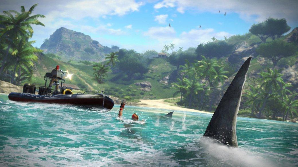 Рецензия на Far Cry 3. Обзор игры - Изображение 4