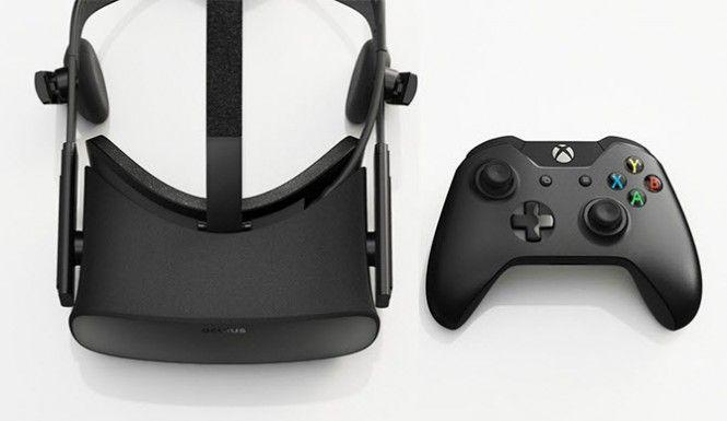 Microsoft может привезти на E3 собственный VR-шлем и мощную консоль - Изображение 1