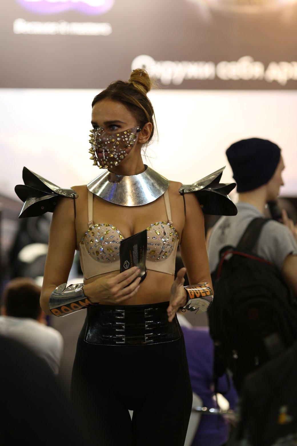 «Игромир 2015» и Comic Con Россия в лицах - Изображение 40