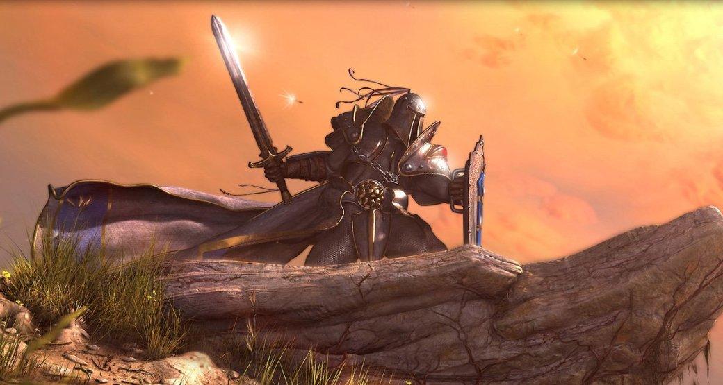 Warcraft 4 может стать следующей RTS от Blizzard  - Изображение 1