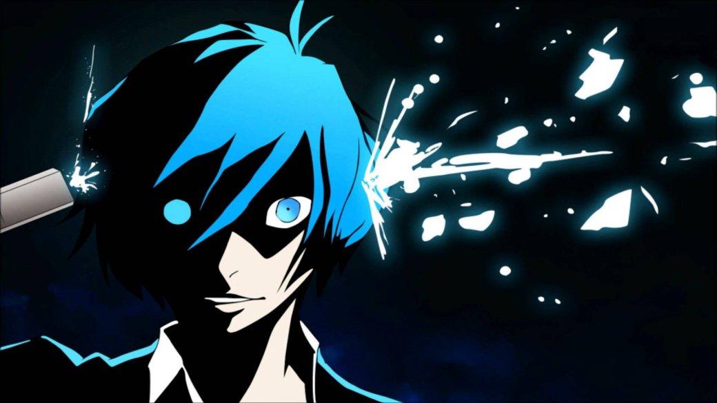 Гайд по серии Persona — как и зачем в это играть. - Изображение 7