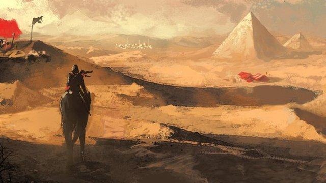 Слух: первые подробности Assassin's Creed: Empire - Изображение 1