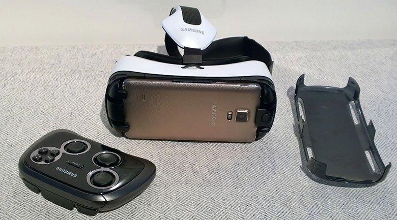 [UPD] HTC выпустит шлем виртуальной реальности для Valve - Изображение 2