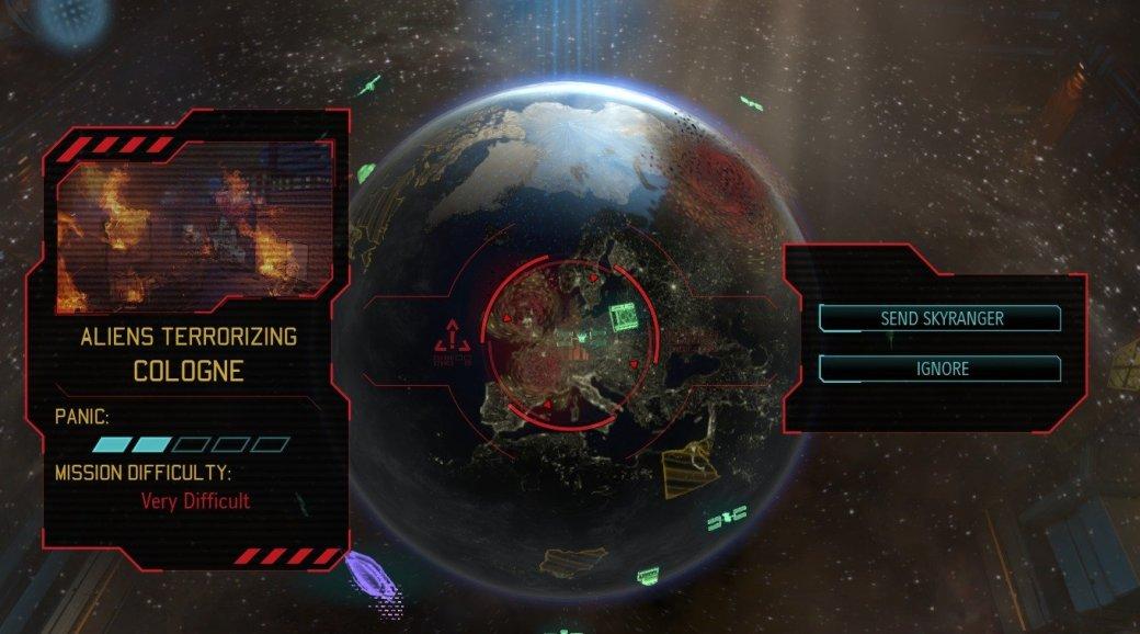 Рецензия на XCOM: Enemy Unknown - Изображение 3