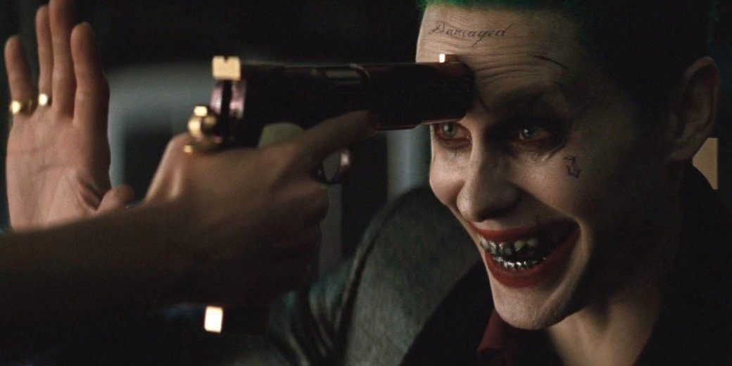 Марк Хэмилл поделился мнением о Джокере Джареда Лето - Изображение 1