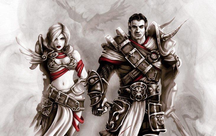 Divinity: Original Sin: современная старомодная RPG - Изображение 1