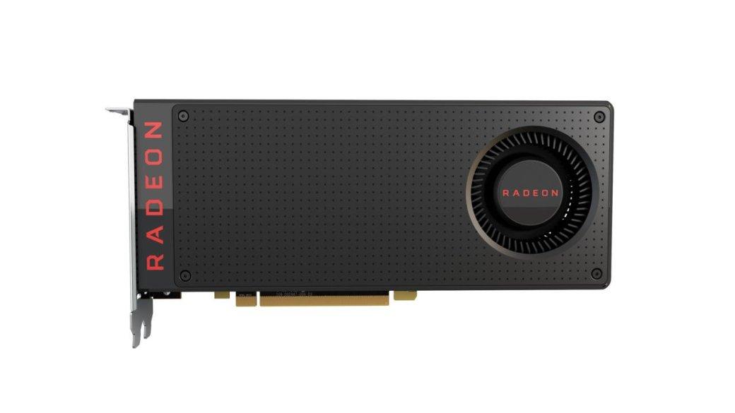 Дешевая видеокарта Radeon RX480 готова потягаться с GTX 1080 - Изображение 1
