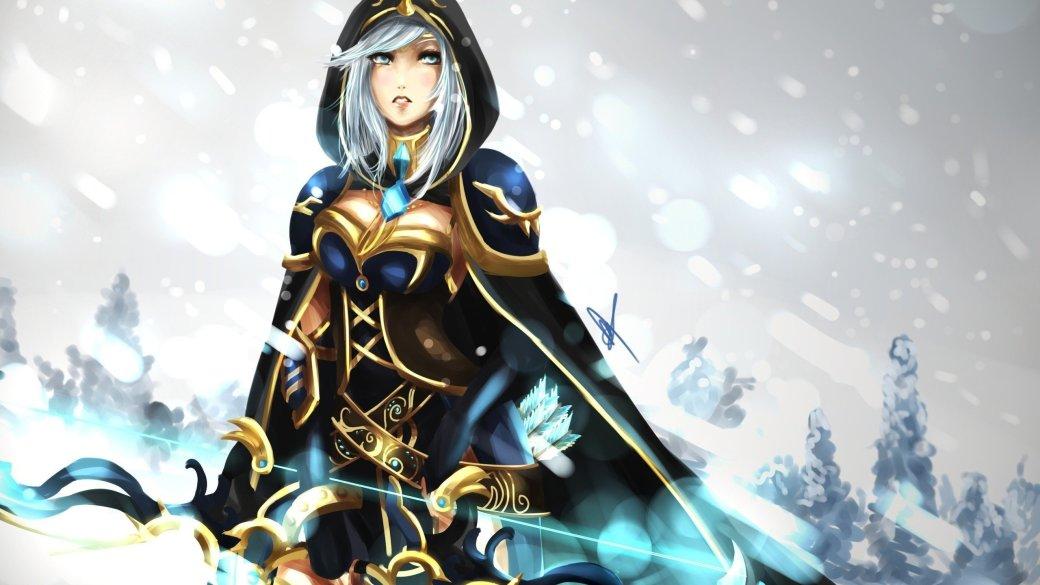 В League of Legends практически победили гомофобию, расизм и сексизм - Изображение 1
