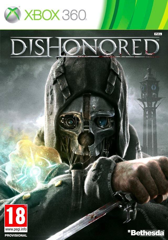 Dishonored обзавелся  датой выхода - Изображение 1