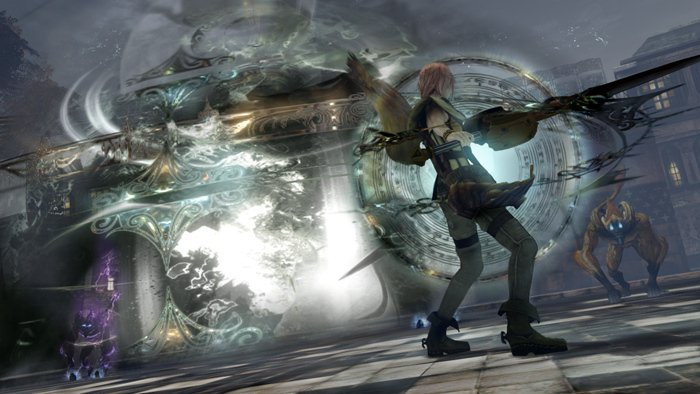 Square Enix уточнила дату выхода Lightning Returns: Final Fantasy XIII - Изображение 4