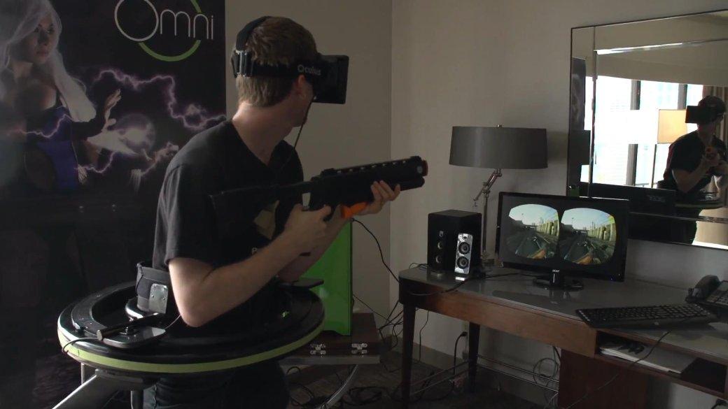 Виртуальная реальность. Дорого - Изображение 4