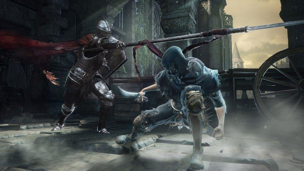 Dark Souls 3 стала самой популярной игрой на YouTube в апреле - Изображение 1