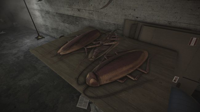 Радтараканы и кубик-компаньон: пасхалки в Deus Ex: Mankind Divided. - Изображение 4