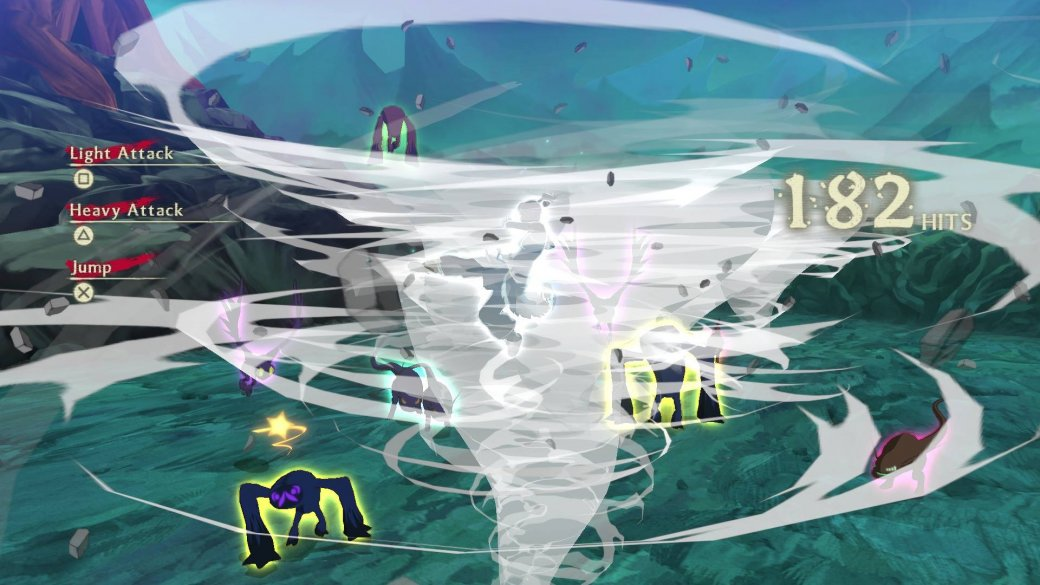 Рецензия на The Legend of Korra - Изображение 9