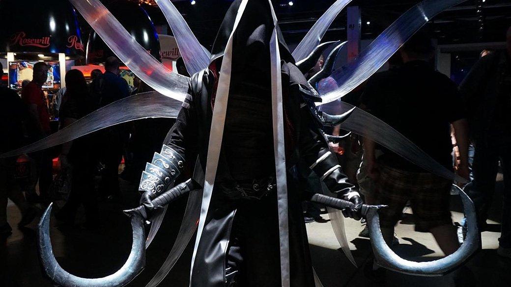 BlizzCon 2014. Конкурс костюмов - Изображение 1