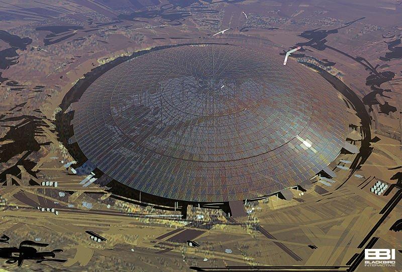 Авторы Homeworld: Deserts of Kharak работают с NASA над новым проектом - Изображение 3