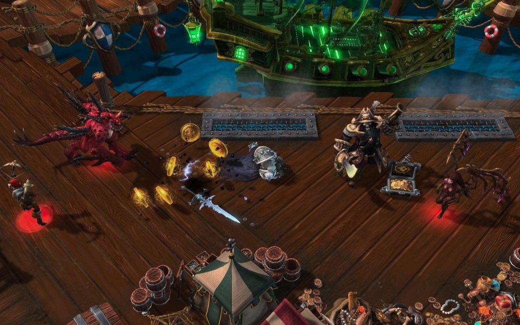 Heroes of the Storm: Впечатления с Blizzcon 2013 - Изображение 7