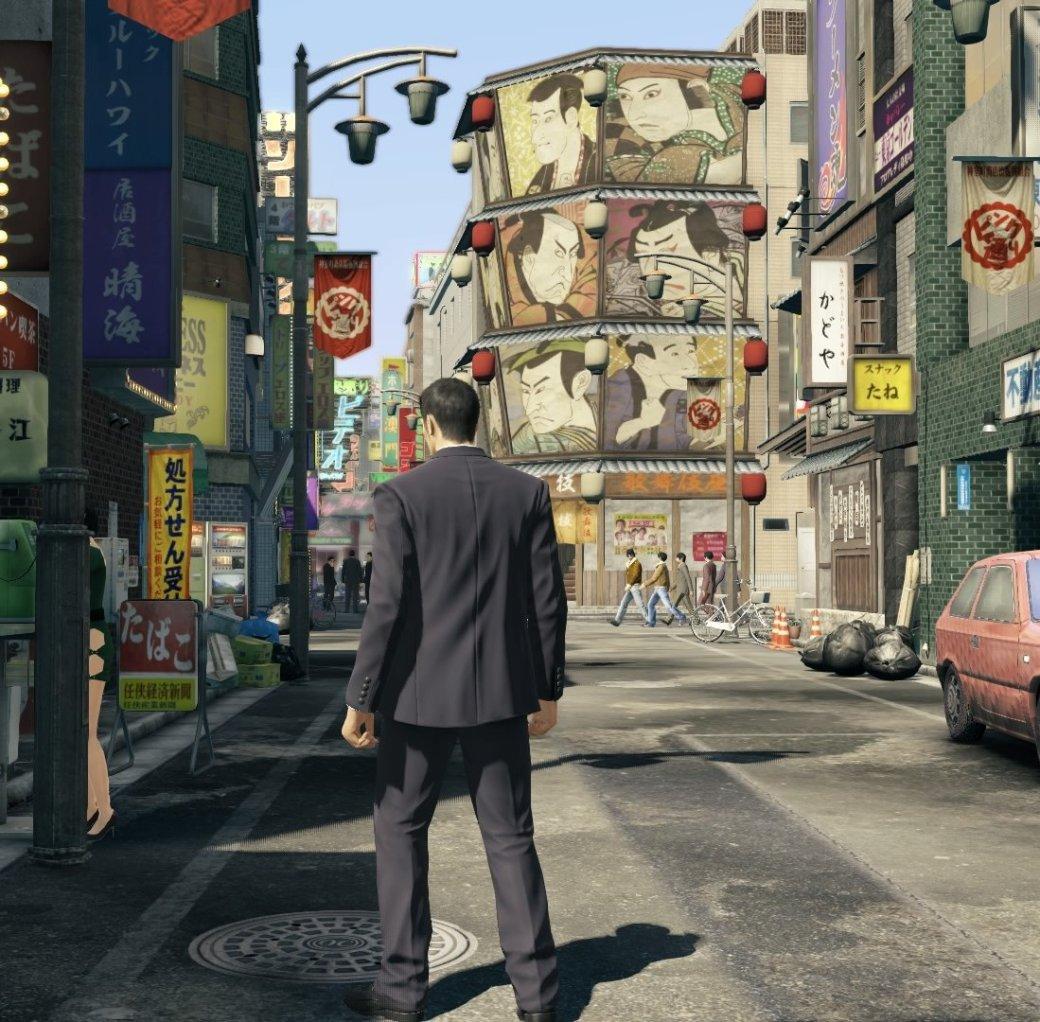 Рецензия на Yakuza 0. Обзор игры - Изображение 24