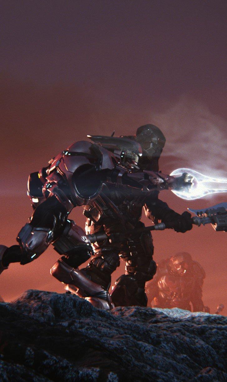 Как Halo Wars 2 возродит RTS – интервью с разработчиками - Изображение 4