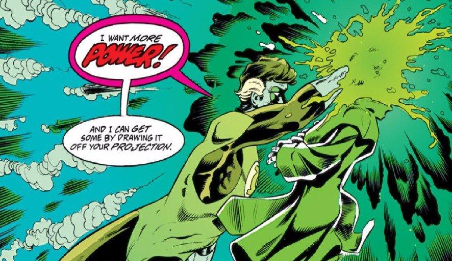 Супергерои, ставшие злодеями. - Изображение 16