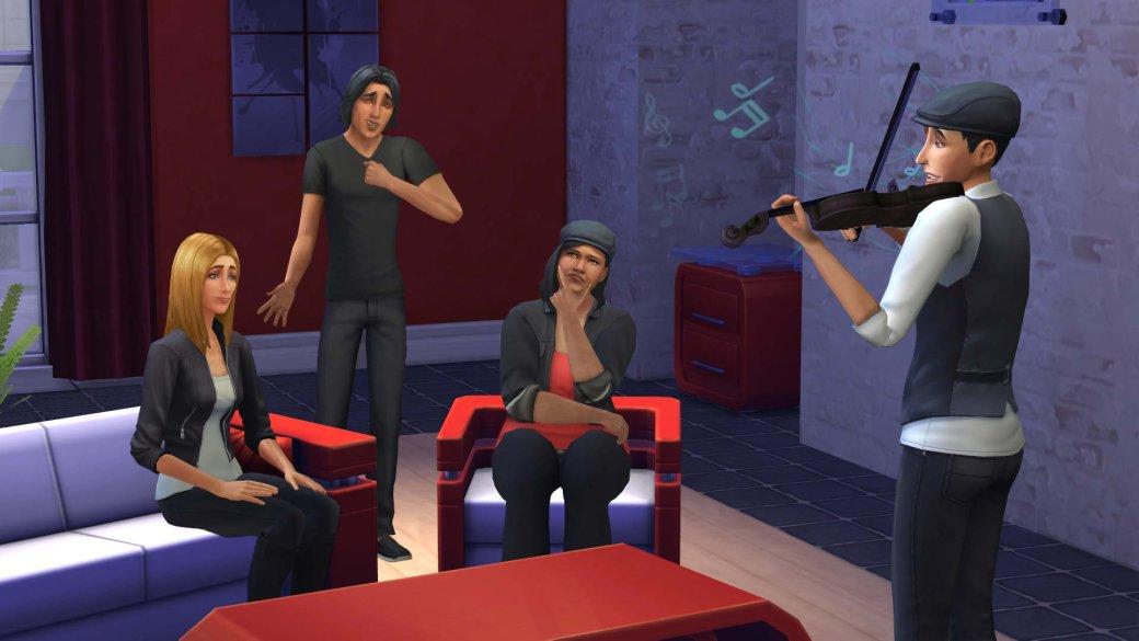 Однополые пары попали в The Sims по случайности  - Изображение 1