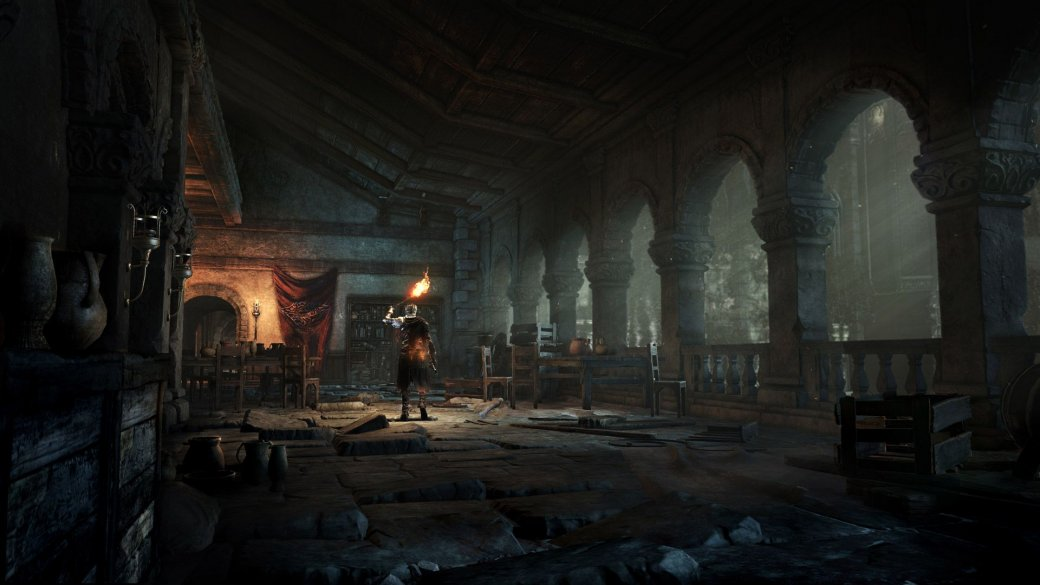 Gamescom 2015. Впечатления от презентаций Dark Souls 3 и Fallout 4 - Изображение 16