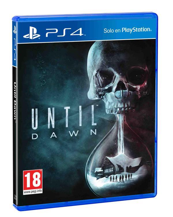 Until Dawn выйдет в конце августа - Изображение 2