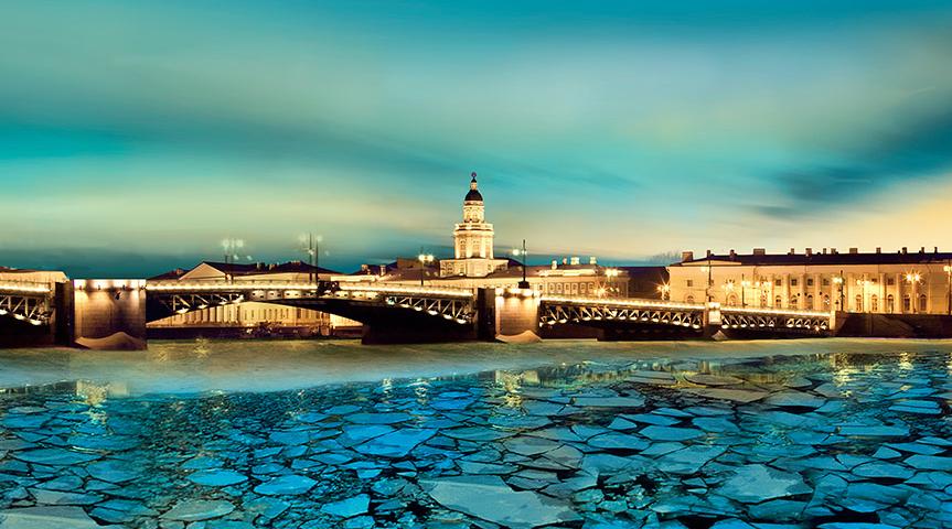 Nevosoft устроит петербургскую конференцию Winter Nights в феврале - Изображение 1