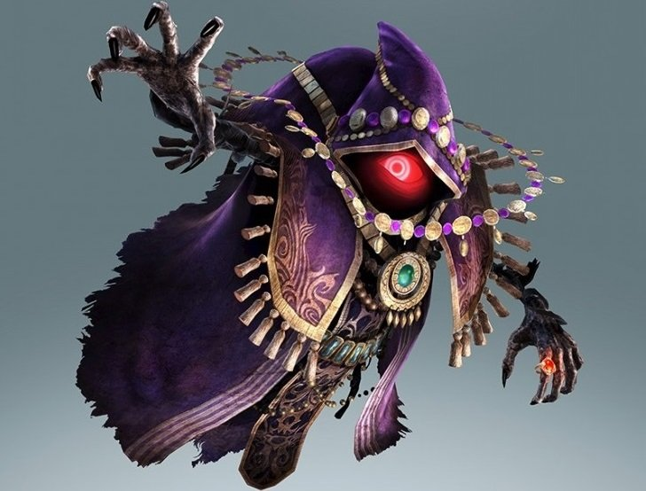 Рецензия на Hyrule Warriors Legends - Изображение 5