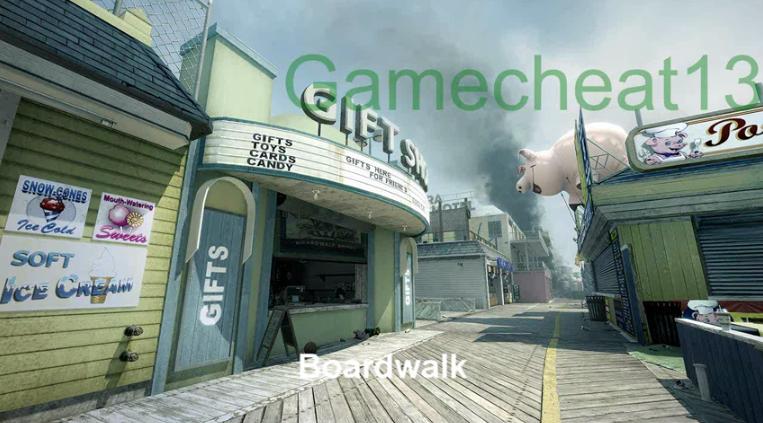 Call of Duty: Modern Warfare 3 получит три новые карты  - Изображение 1