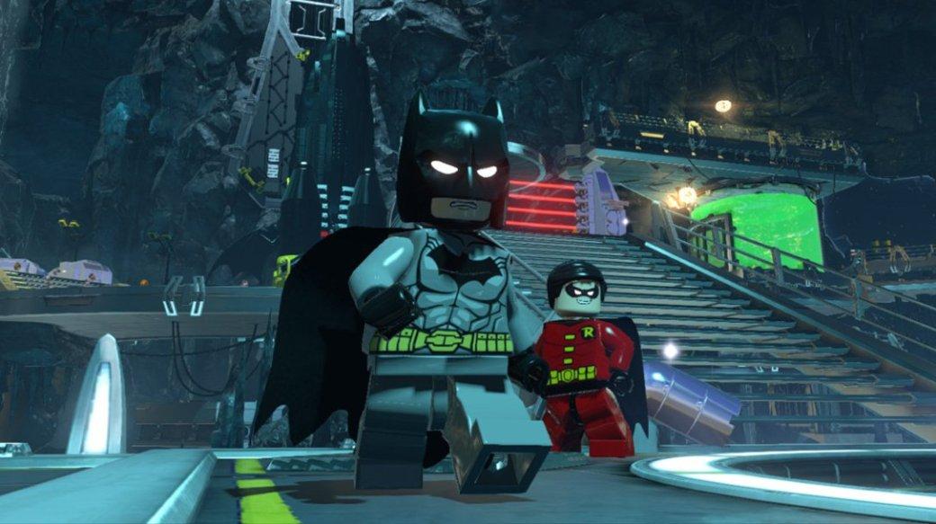 Человек-летучая мышь: 28 лет Бэтмена в играх - Изображение 7