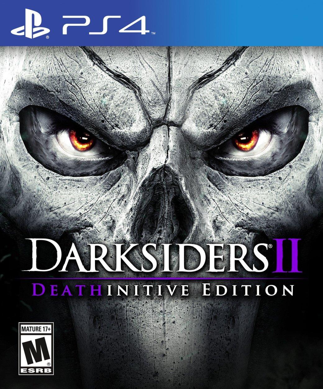 Darksiders II: Deathfinitive Edition официально анонсирована  - Изображение 2