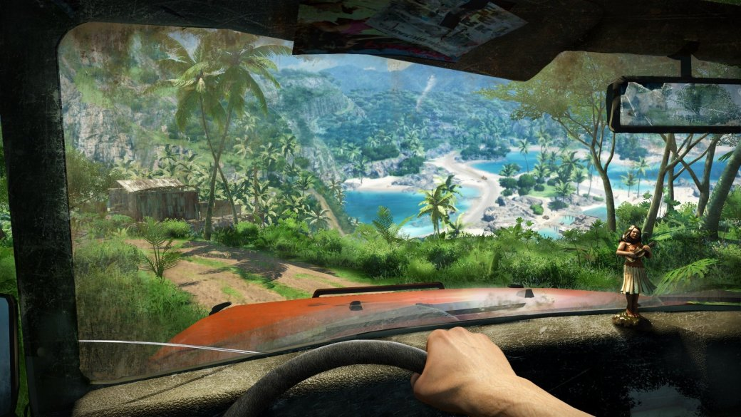 Рецензия на Far Cry 3. Обзор игры - Изображение 7
