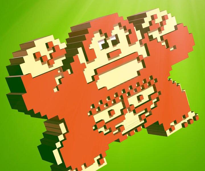 NES Remix и другие любопытные игры - Изображение 1