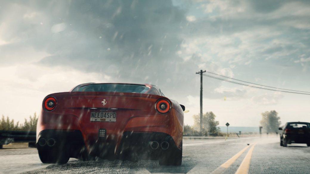 Серия Need for Speed пропустит 2014 год - Изображение 1