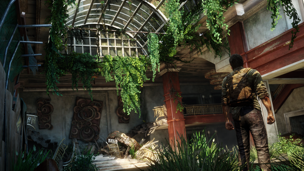 E3: Трейлер игрового процесса The Last Of Us, новая дата выхода. - Изображение 7