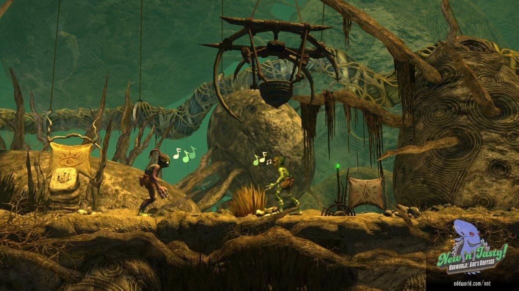 E3 2014: будущее продемонстрированных игр - Изображение 29