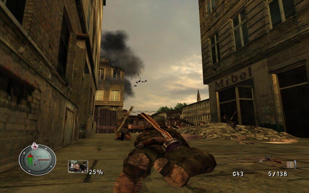 Onimusha 3: Demon Siege и еще 2 события из истории игровой индустрии - Изображение 12