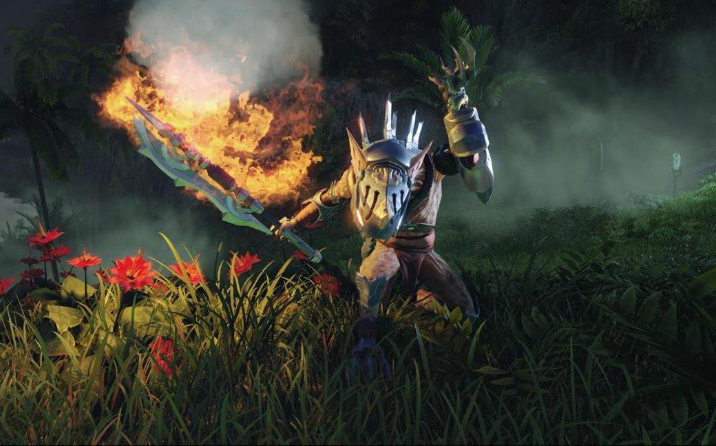Skyforge: MMORPG, из которой пытаются убрать всю рутину - Изображение 1