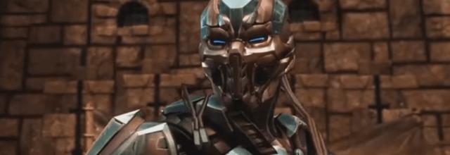 Саб-зиро станет четвертой вариацией Триборга в Mortal Kombat X - Изображение 1